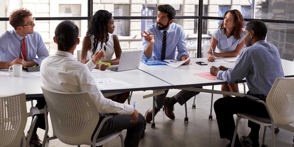 3步提高产品会议效率和员工满意度