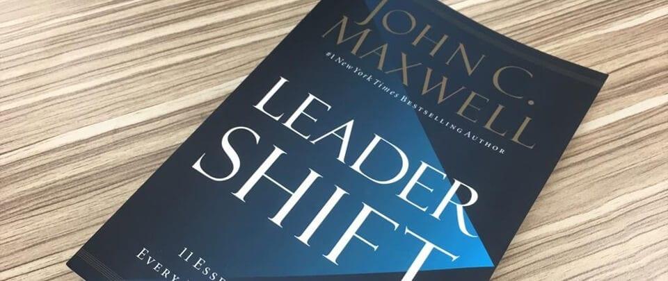 领导力转变