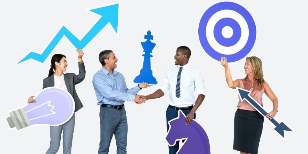 APP增长策略