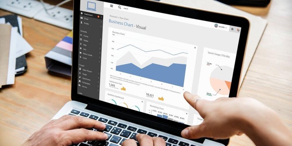 网站内容营销实战:4 步 SEO 框架提高整站搜索流量