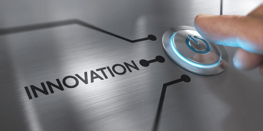 企业创新咨询