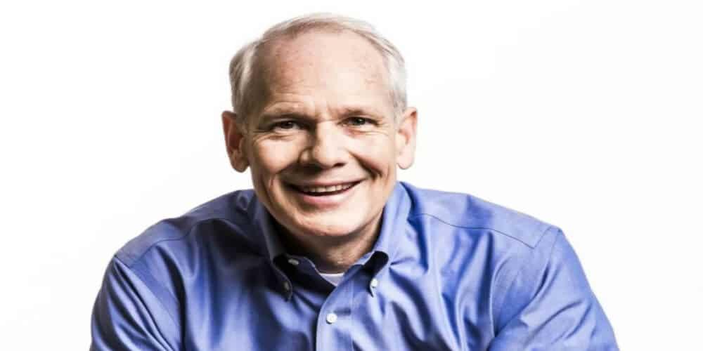微软首席数字官亲述:微软的企业转型升级故事