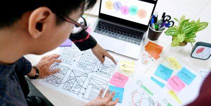 视频|三分钟告诉你什么是设计思维?