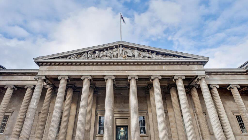 大英博物馆的设计冲刺 如何在博物馆里进行设计冲刺