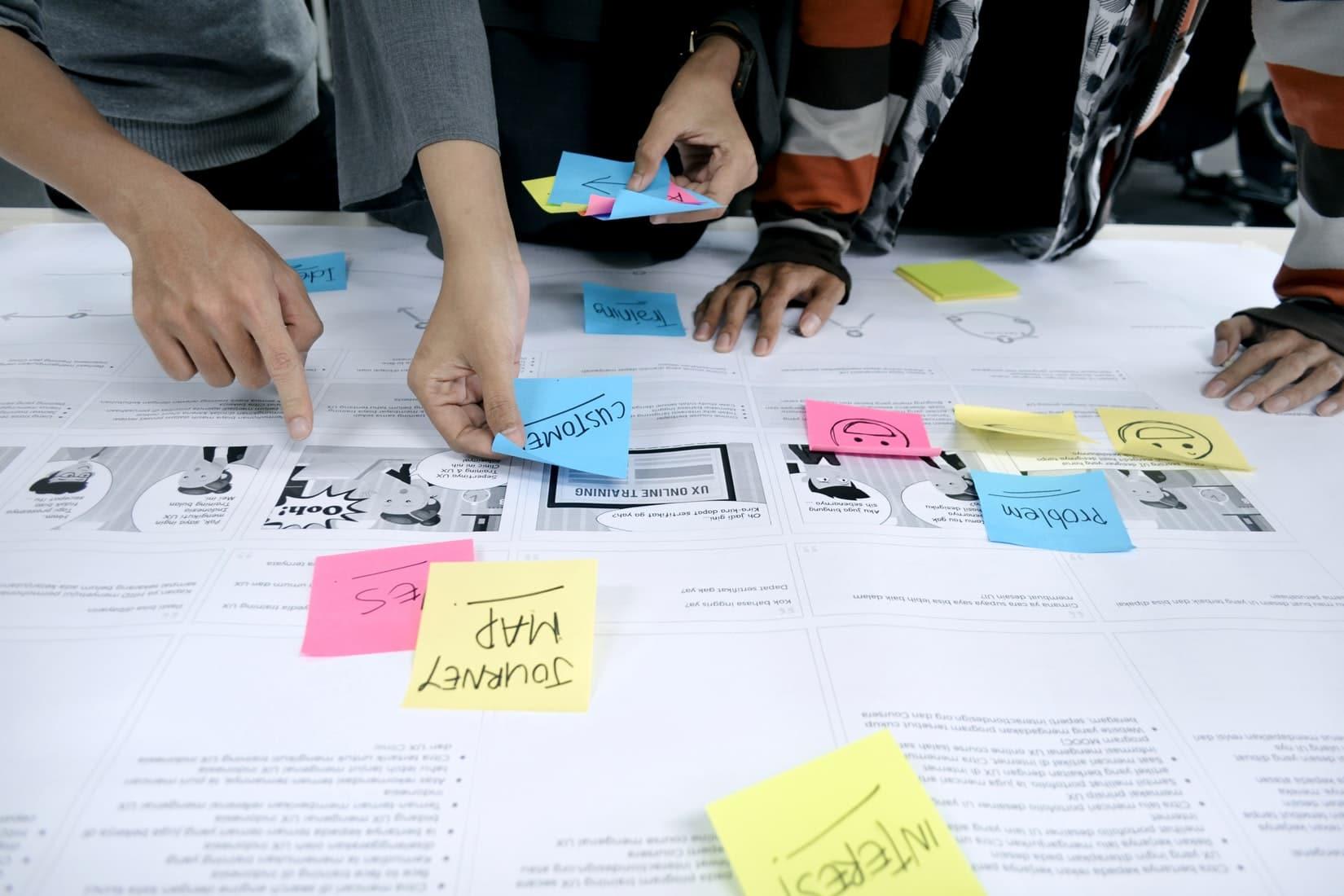 工具模板 | 能快速呈现团队成果的小组讨论纪如何写?