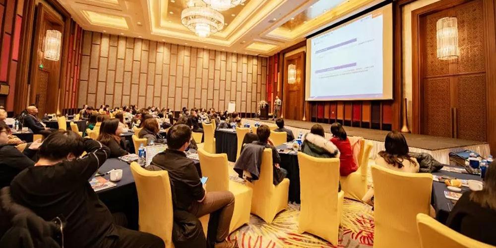 中国企业创新力赋能