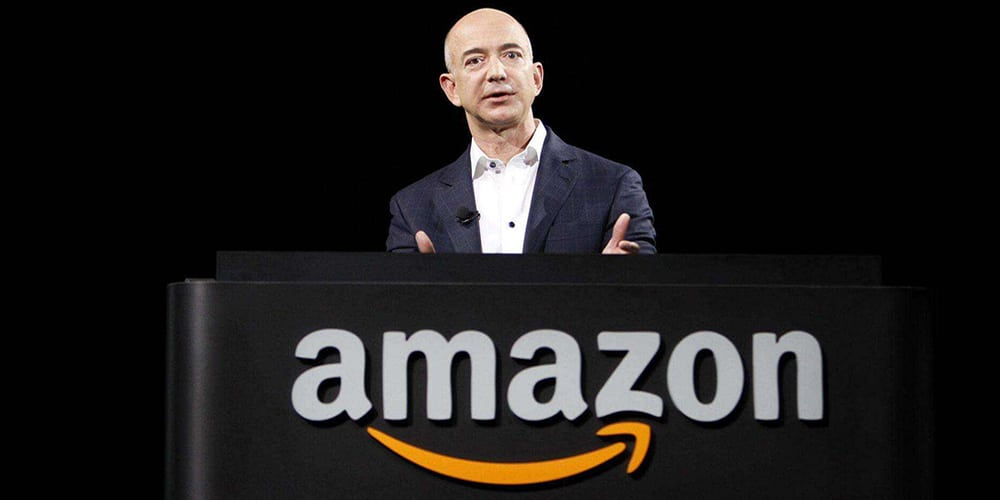 走进狂人贝索斯:亚马逊是怎样炼成的?
