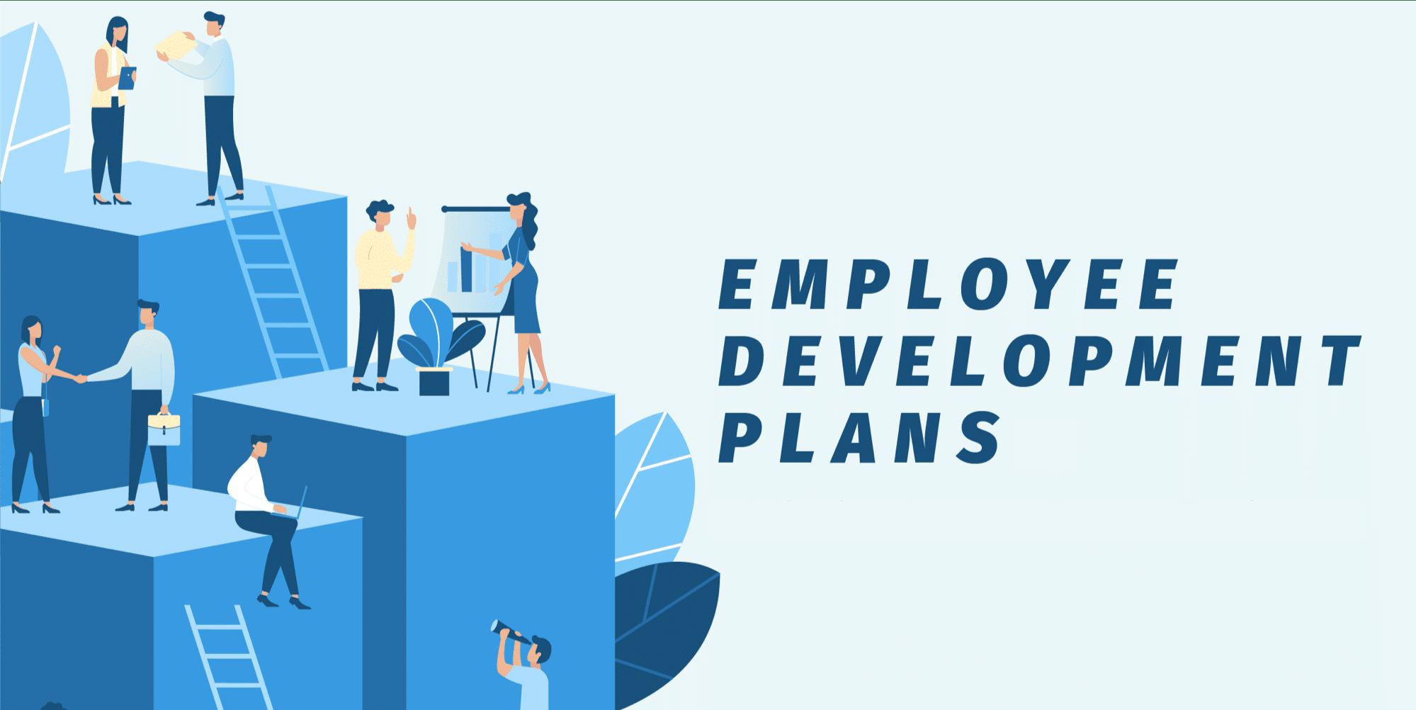 工具模版 | 2 个模板帮助制定员工发展计划