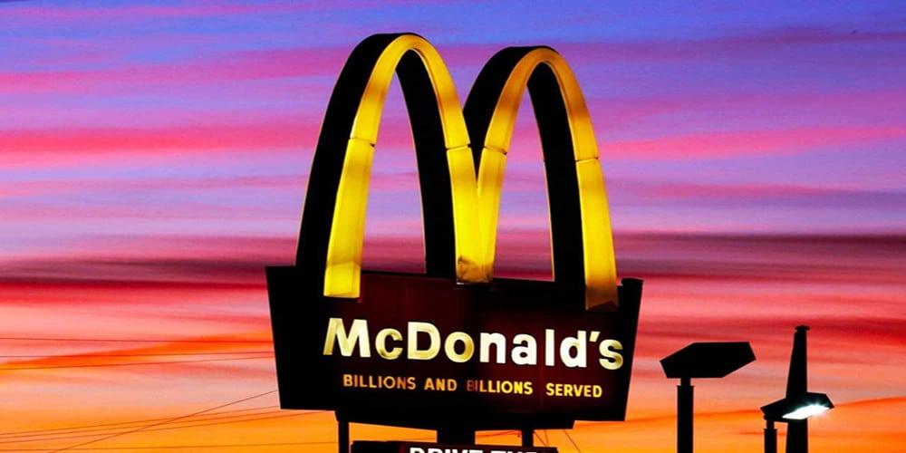 麦当劳增长策略研究