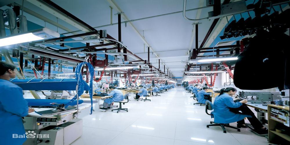 红领,一家从服装厂转型而来的大数据工厂