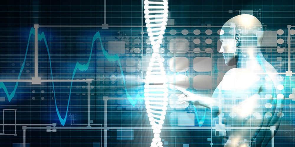 中国AI医疗行业报告丨AI医疗应用背景
