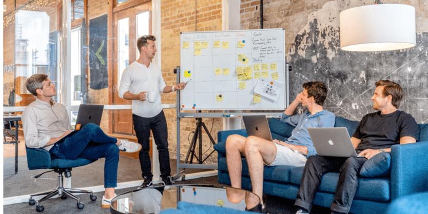 最佳实践   敏捷如何提高营销效果?