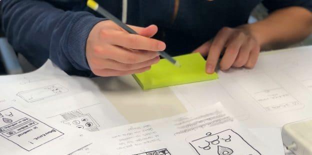 最佳实践 | 原型图怎么画最节省时间?6 个实用方法