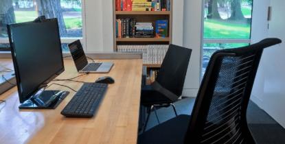 入门指南 | 如何布置验证产品原型的访谈室?