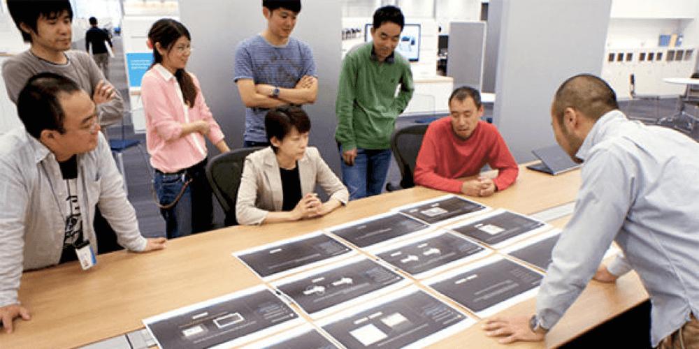 注意事项 | 向用户体验专家Tomer Sharon学习设计访谈问题
