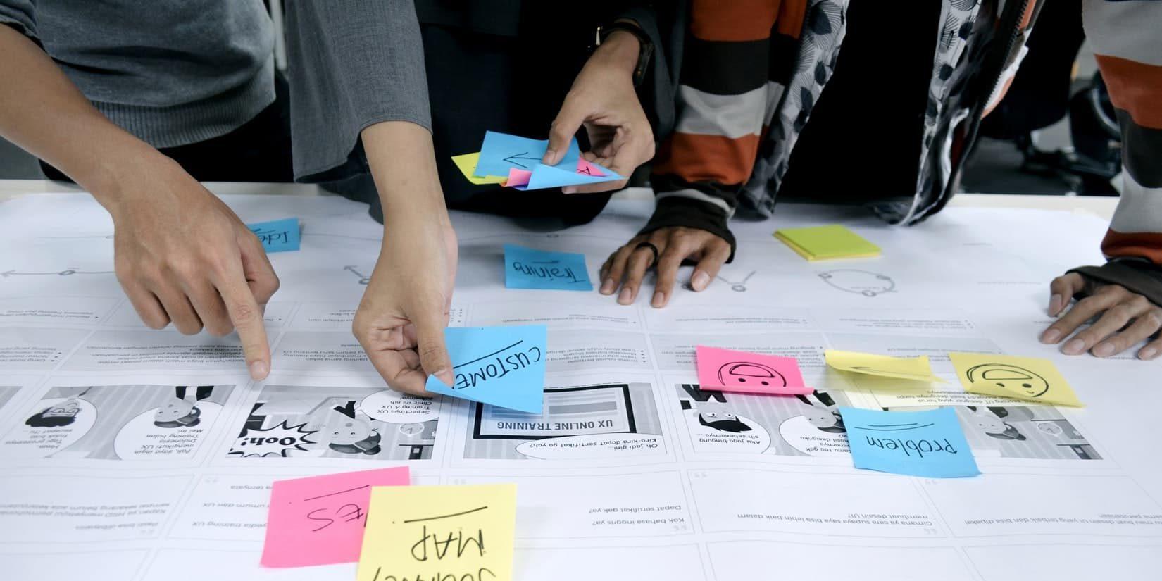 最佳实践 | 正在苦恼用户体验提升怎么做?1 个实用工具与7个法则