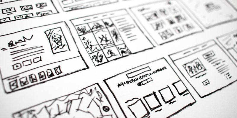 工具模板 | 用故事板梳理用户体验产品的过程