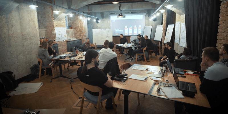 如何构建企业创新体系