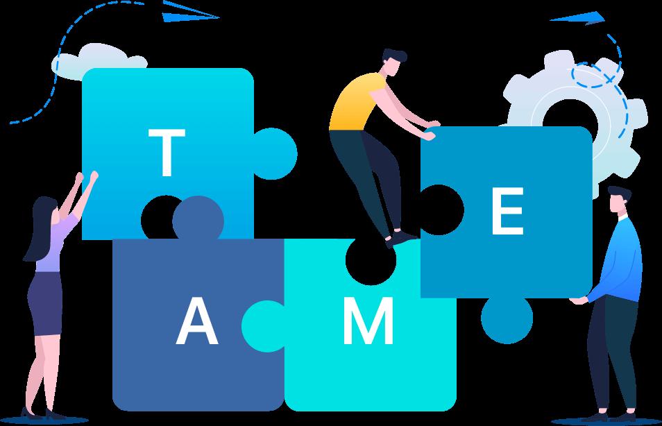 精益创业团队