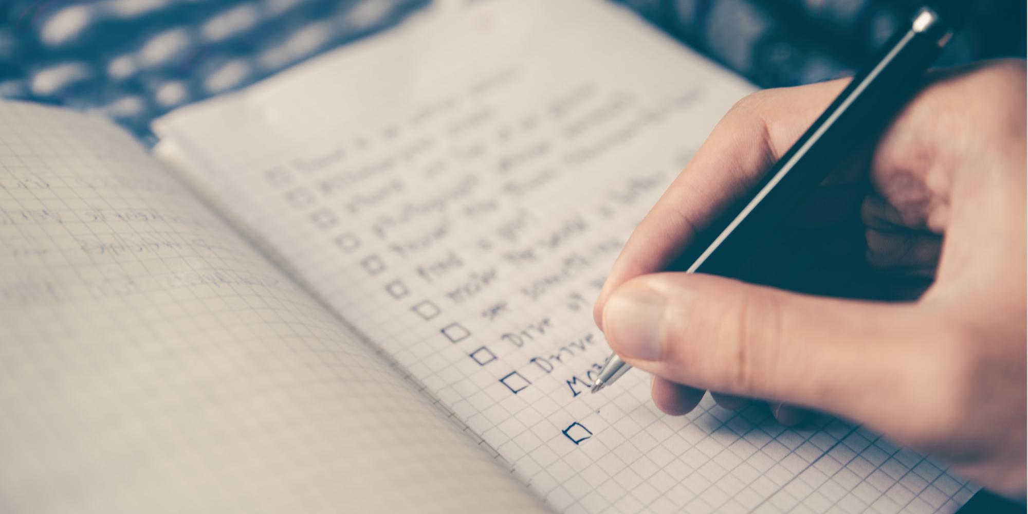 如何提高做事效率?7天形成高效习惯