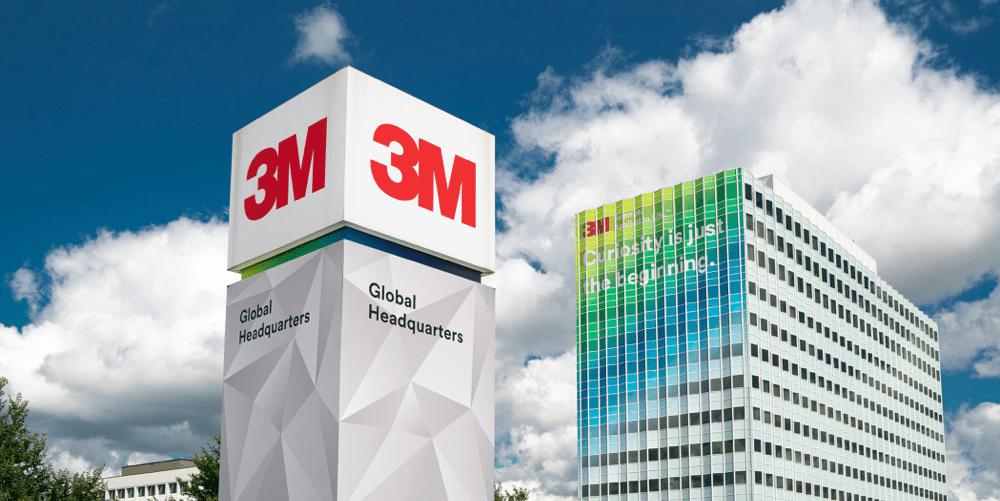 案例分析 | 全球创新者标杆3M的实验思维与创新机制