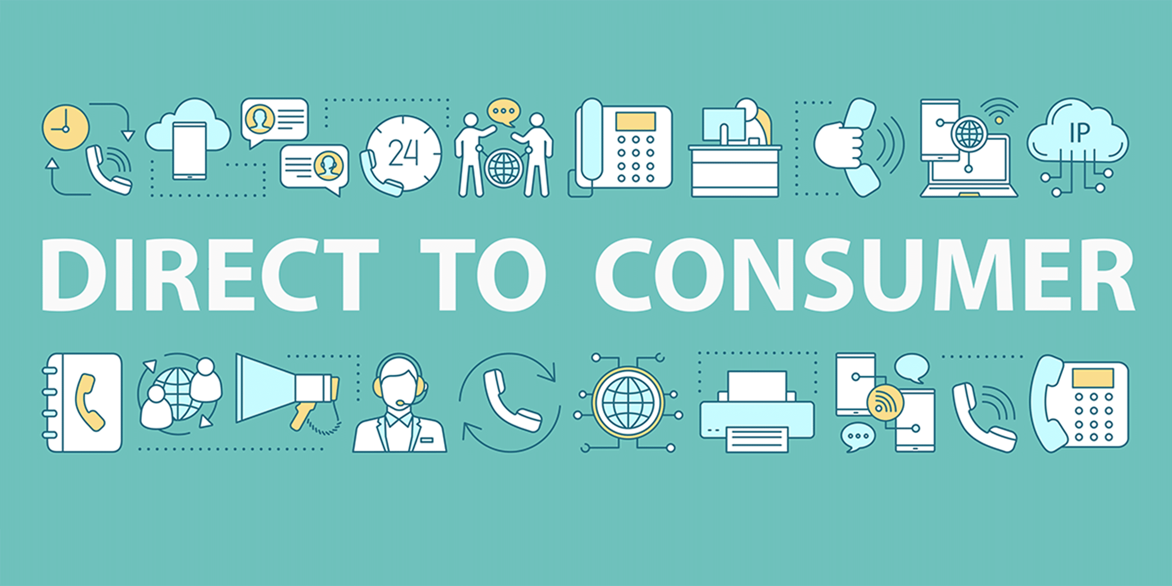 直接消费者运营DTC—疫后品牌如何实现新零售的关键