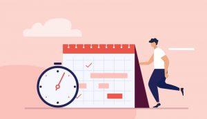 如何进行时间管理