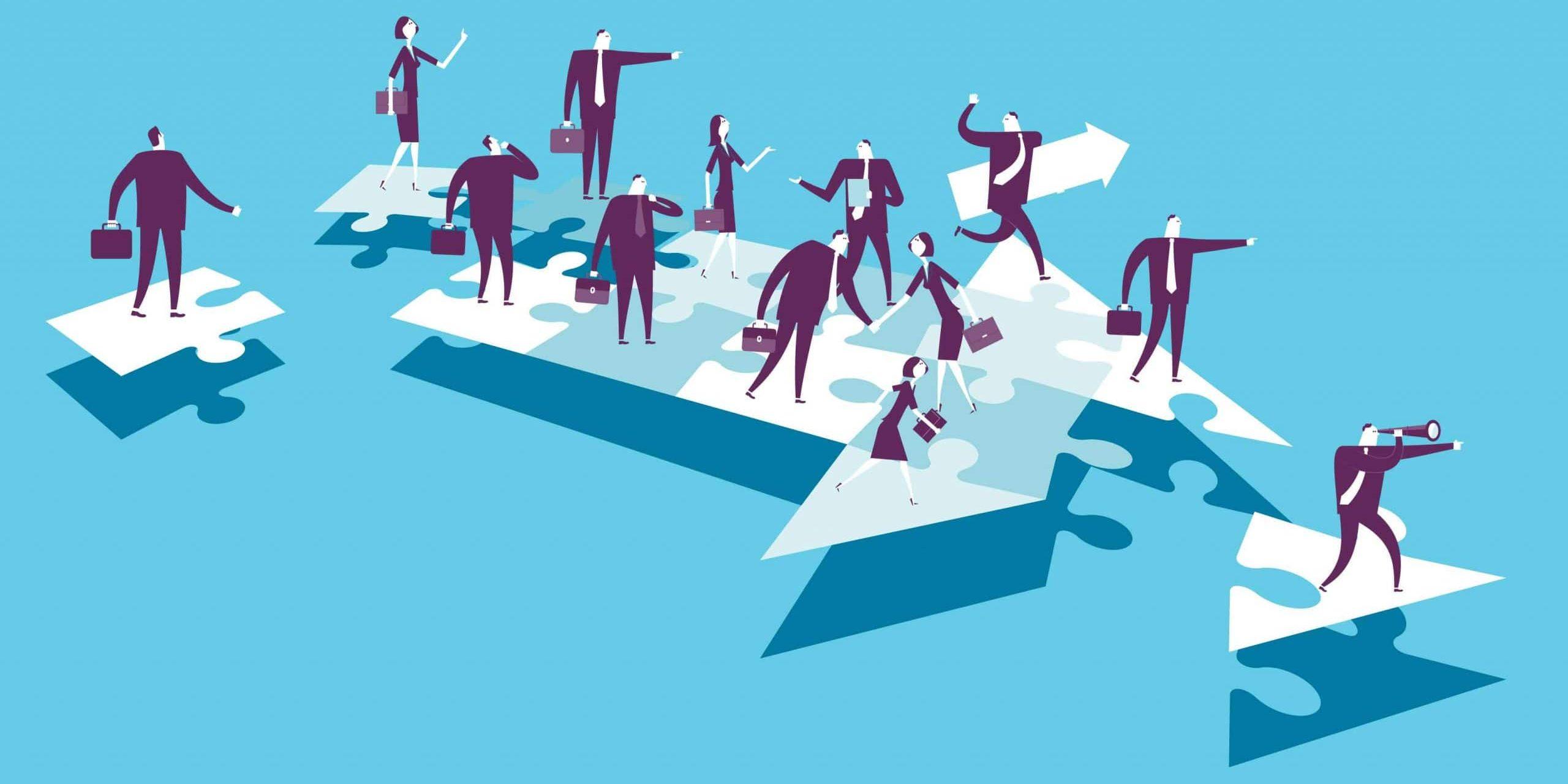 增强IT创新力:IT团队建设只要7种方法