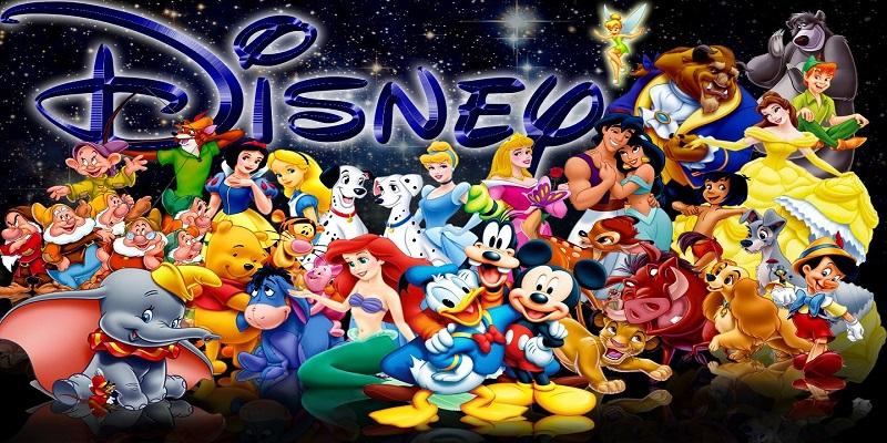 迪士尼体验