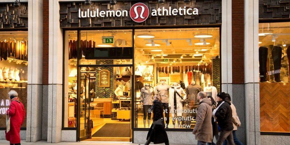 Lululemon 如何靠卖瑜伽裤,成为全球第二大运动服装品牌?