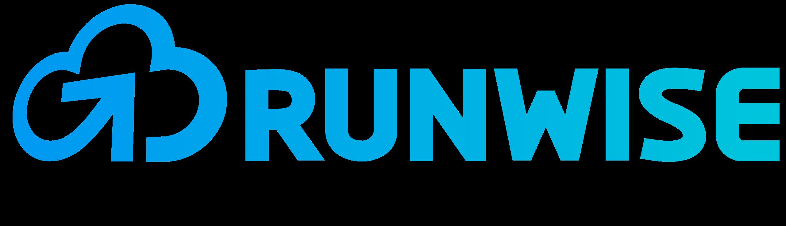 Runwise logo