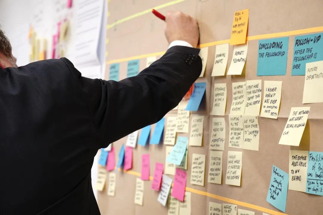 设计思维|详看设计工作坊Workshop的11个关键技巧