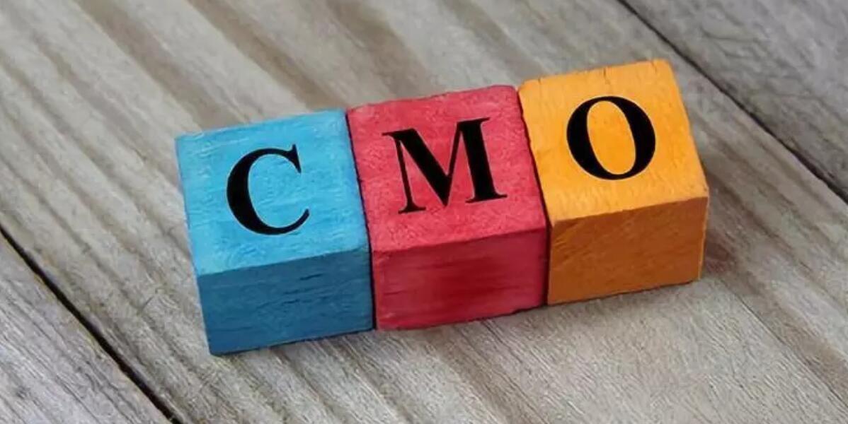 CMO策略