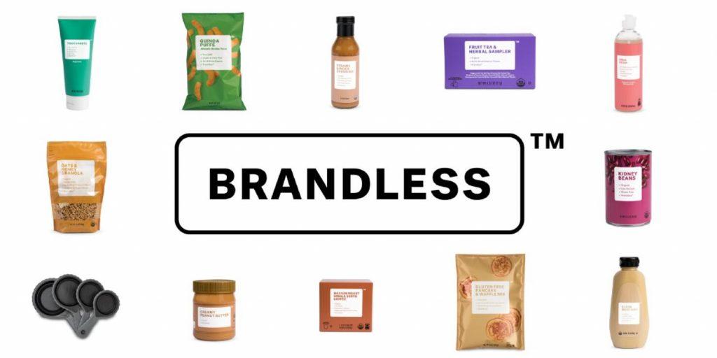 brandless失败分析