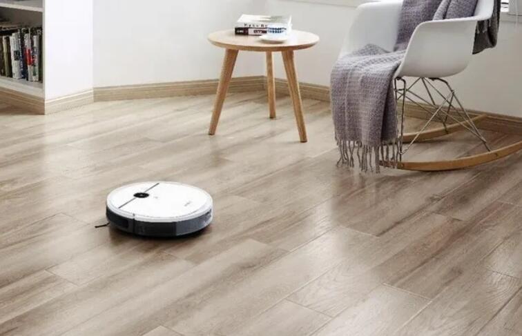 扫地机器人行业发展趋势
