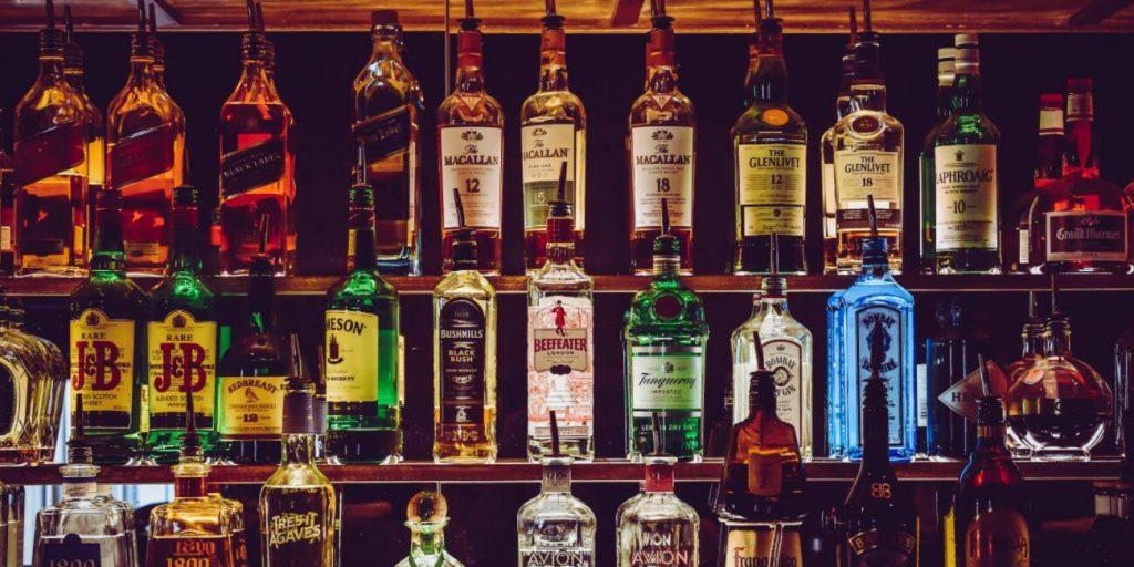 低度酒市场