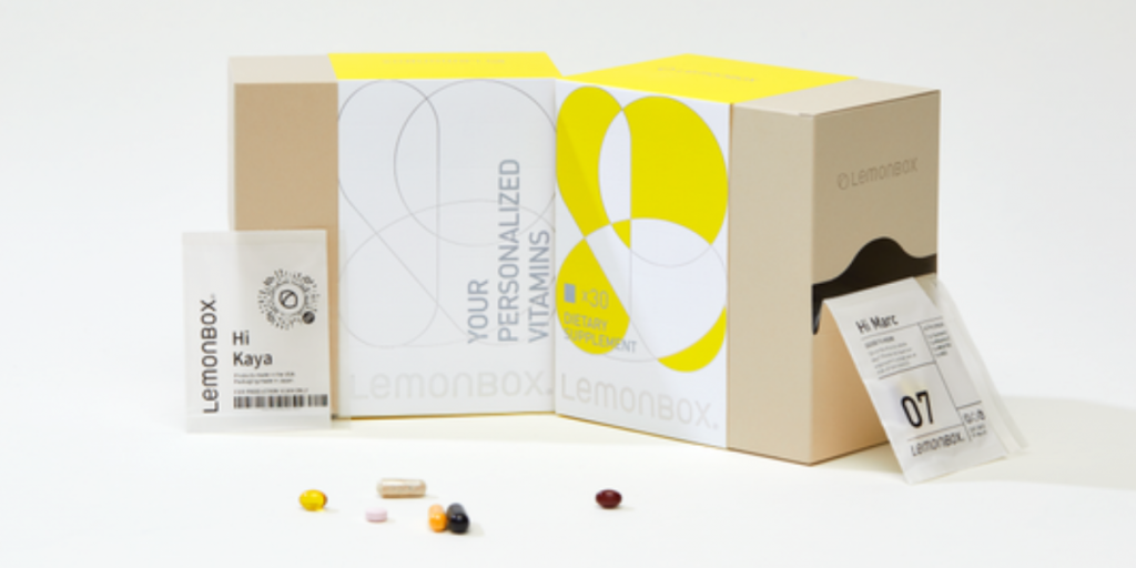 LemonBox