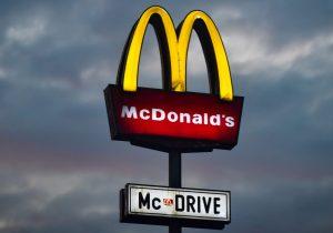 年轻人为什么又回到了麦当劳